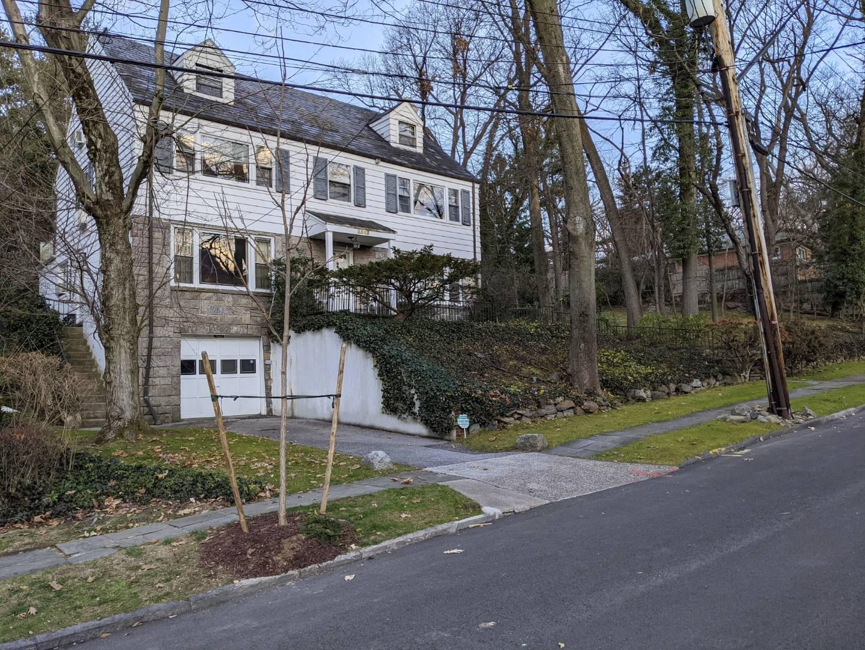 4667 Grosvenor Avenue and Adjacent Lot, Bronx, NY 10471