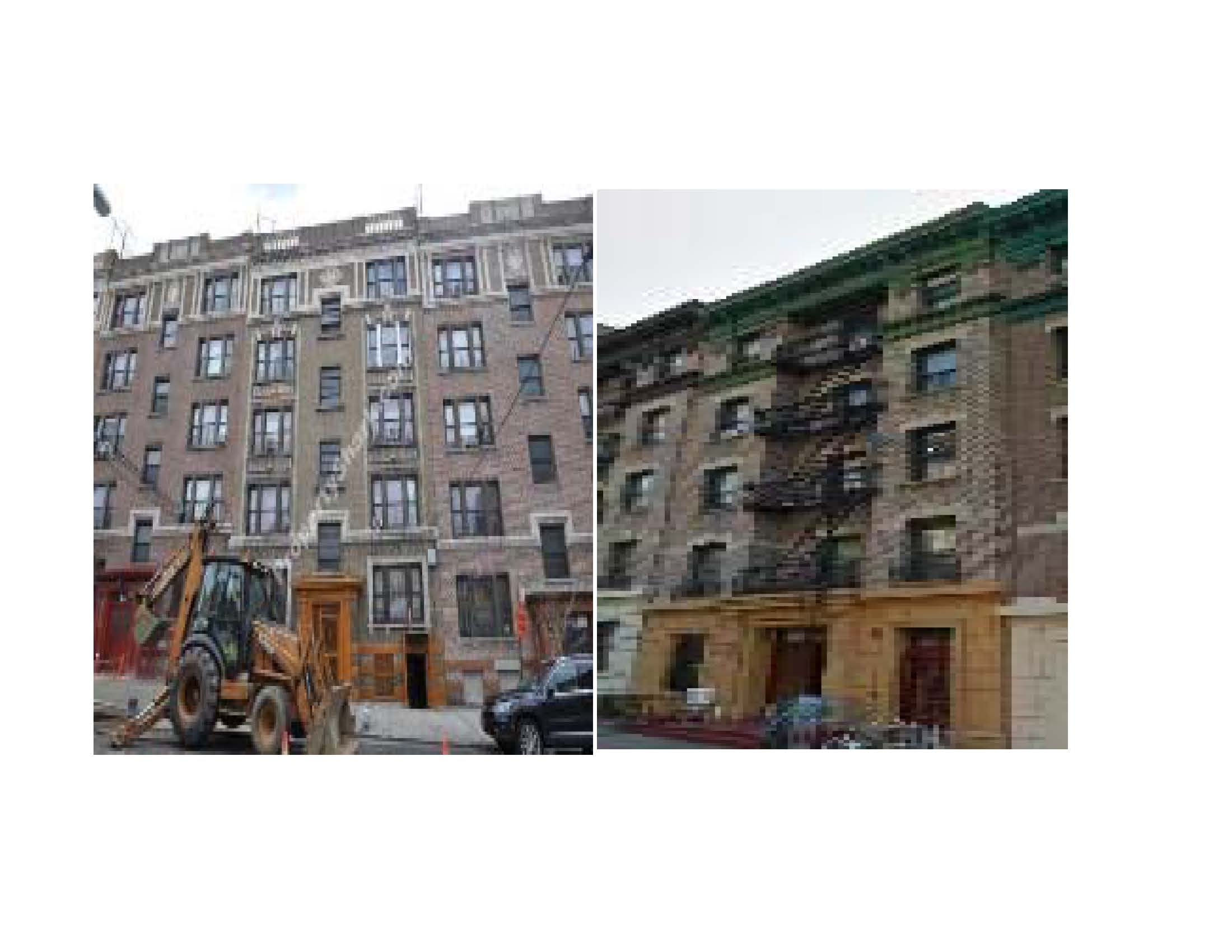 Bronx Commercial Buildings For Sale